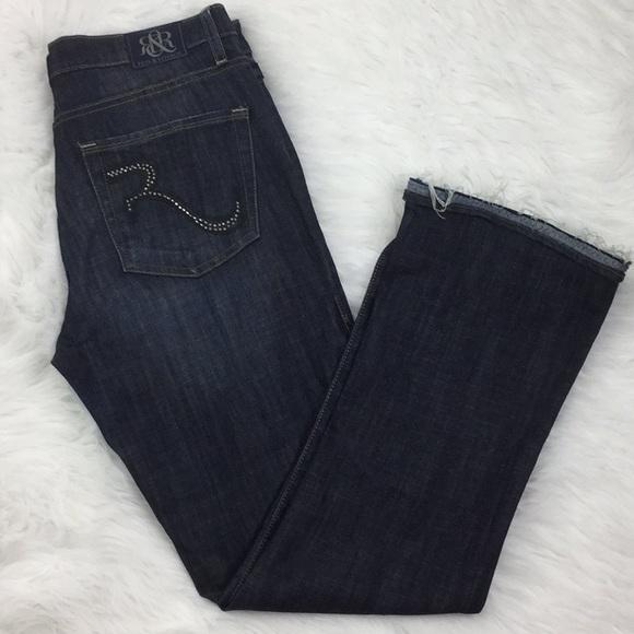 """Rock & Republic Denim - Rock & Republic Jeans Inseam 30"""""""